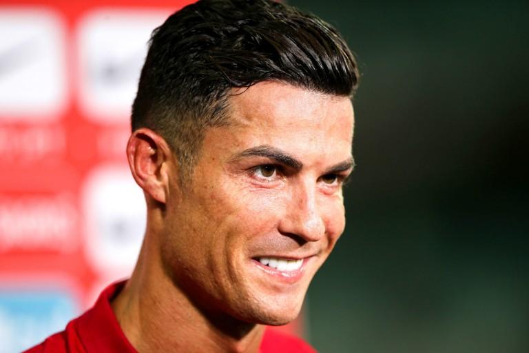 Man United Mercato : Ronaldo reçoit le soutien d'une légende.