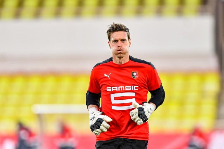 Stade Rennais : Le gardien Romain Salin s'en est pris à son vestiaire après la défaite.