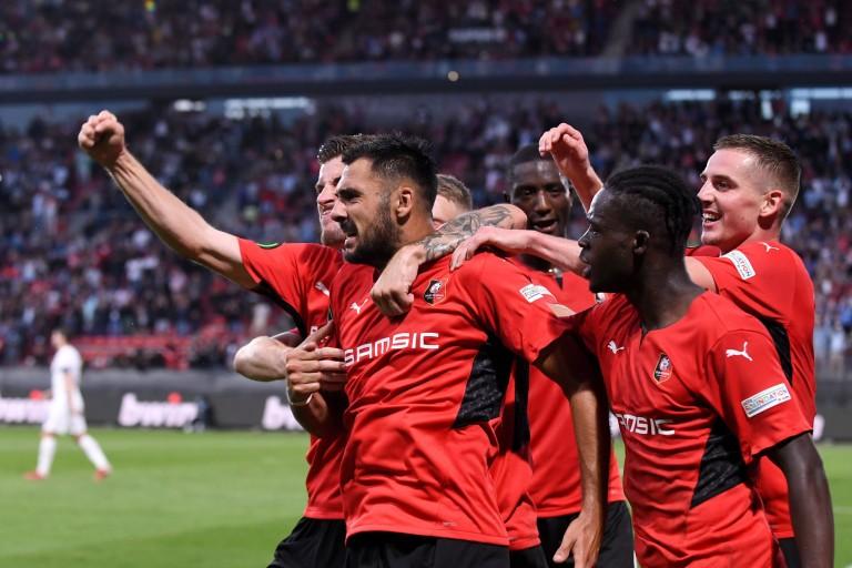 Le Stade Rennais et Bordeaux sont tombés d'accord pour le transfert de Niang