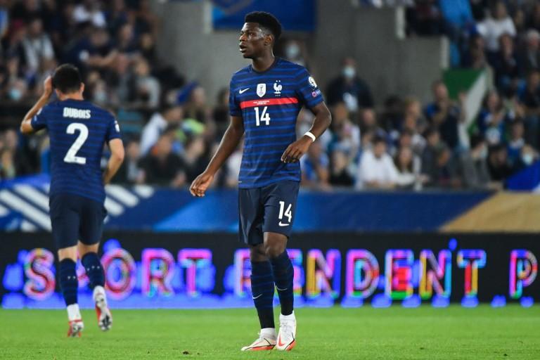 Chelsea veut chiper Aurélien Tchouaméni à la Juventus.