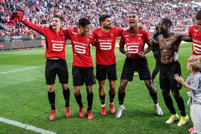 L'excellente nouvelle pour le Stade Rennais avant Clermont.