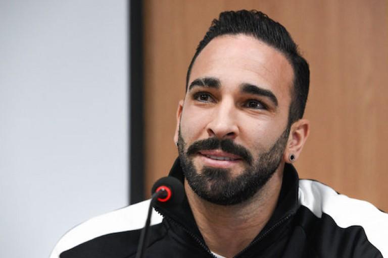 Adil Rami n'a pas disputé aucune rencontre avec Troyes.