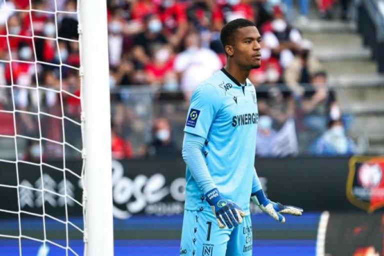 L'avenir de Lafont au FC Nantes menacé