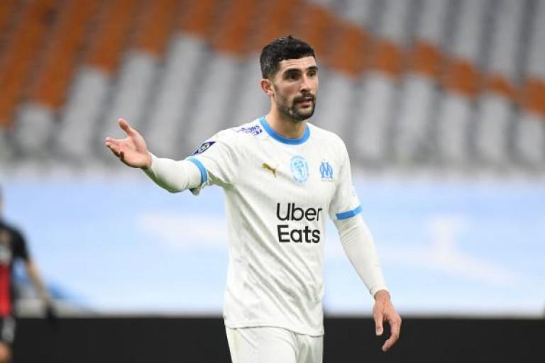 Alvaro Gonzalez sanctionné après Nice - OM