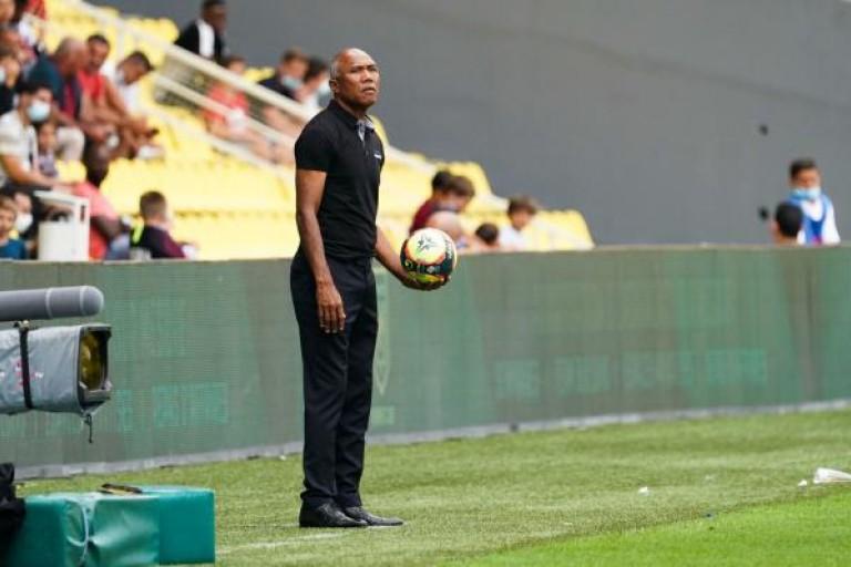 Le FC Nantes avec des renforts contre Nice