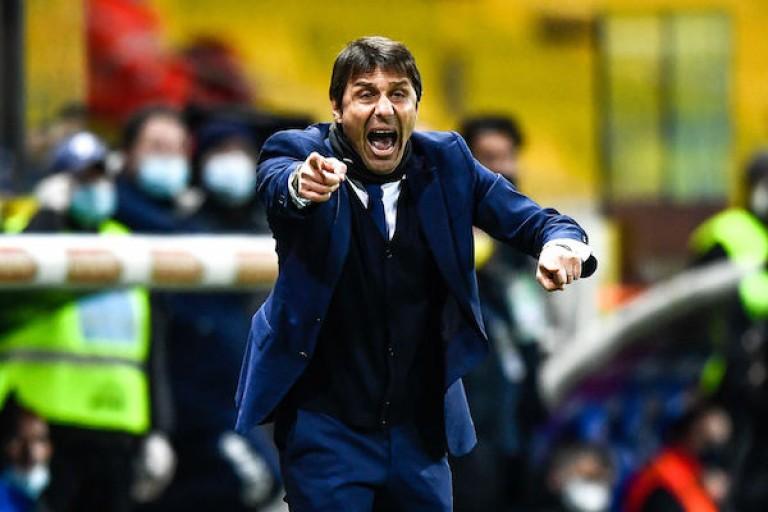 Antonio Conte se propose au PSG.