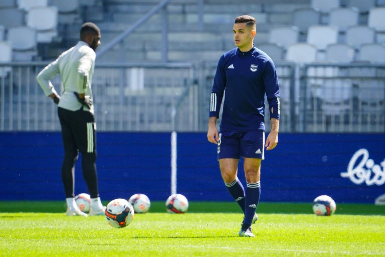 Bordeaux Mercato : Ben Arfa, son transfert à Tunis annulé ?
