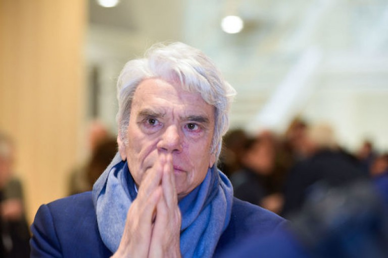 OM : Le très beau geste de la famille Bernard Tapie envers René Mallville.