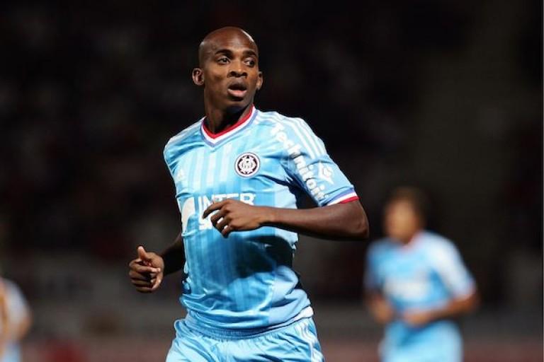 Charles Kaboré s'est exprimé sur le match Lokomotiv Moscou - OM.