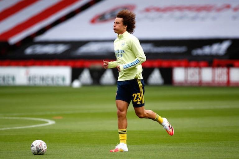 L' OM n'a pas encore abandonné ses chances d'attirer David Luiz cette saison.