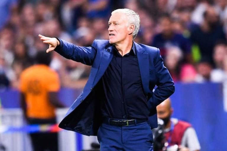 Didier Deschamps est monté au créneau pour défendre Kylian Mbappé.