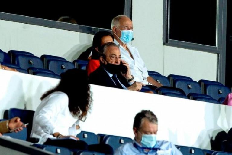 Vers un nouveau duel entre le PSG et le Real Madrid