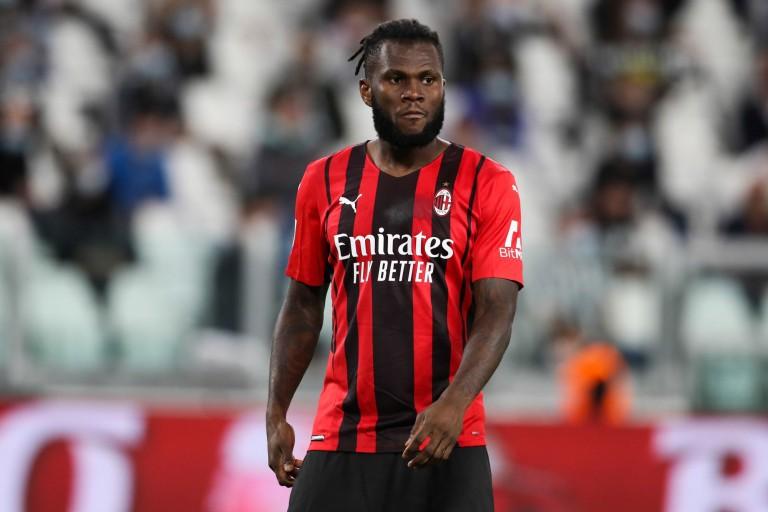 Mercato PSG : L'AC Milan lâche l'affaire pour Franck Kessié.
