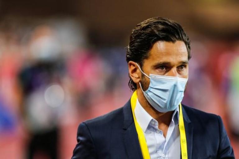 Le FC Nantes n'a pas vendu Dabo à la Juve