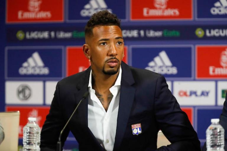 La prime à la signature de Jérome Boateng à Lyon dévoilée.