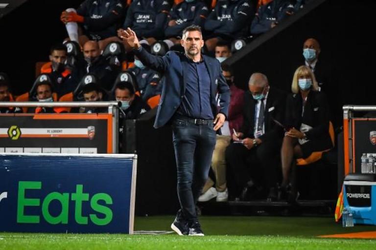 Le LOSC battu par le FC Lorient