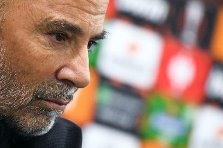 OM : Jorge Sampaoli confirme bien une décision forte !