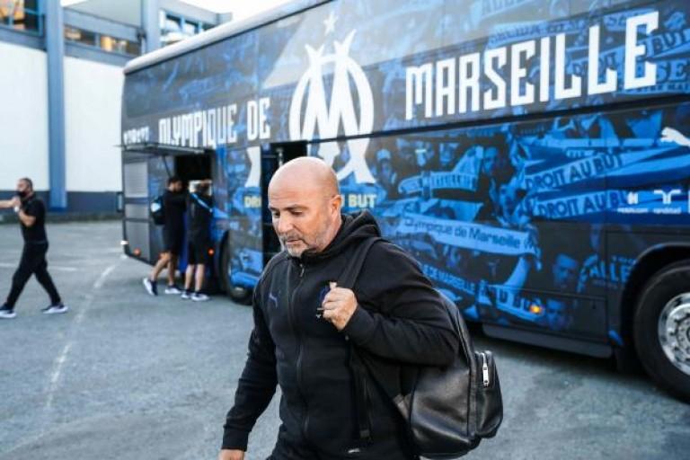 Jorge Sampaoli se contente du nul à Angers