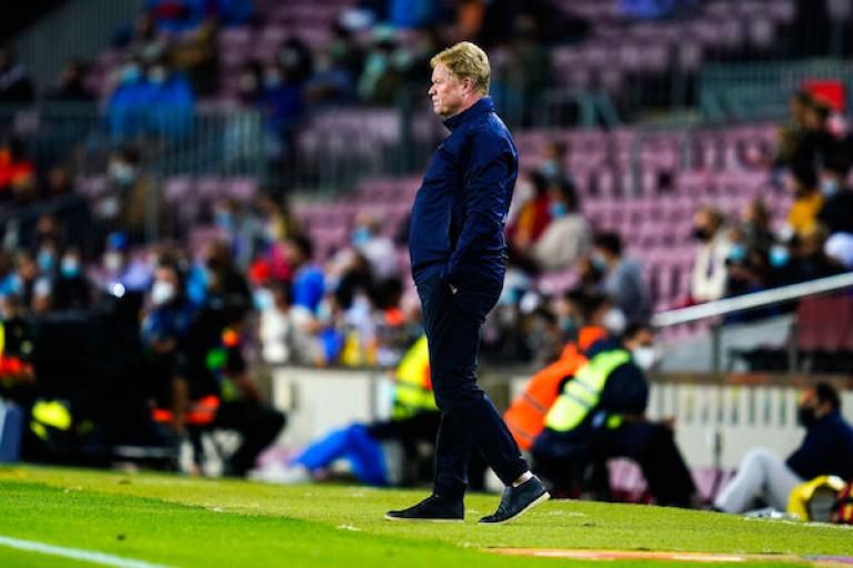 Le successeur de Ronald Koeman au Barça est connu !