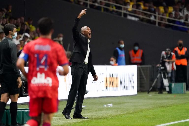 FC Nantes Mercato : Kombouaré a tenté un gros pari à Guingamp cet été