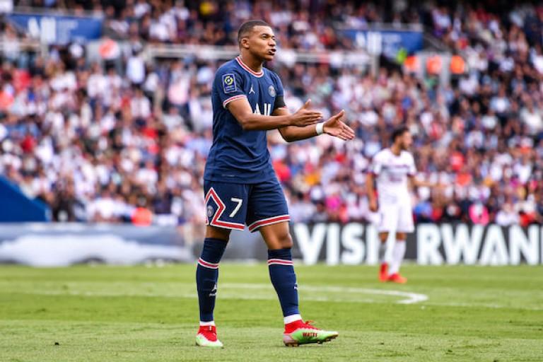 Kylian Mbappé ne compte pas prolonger avec le PSG.