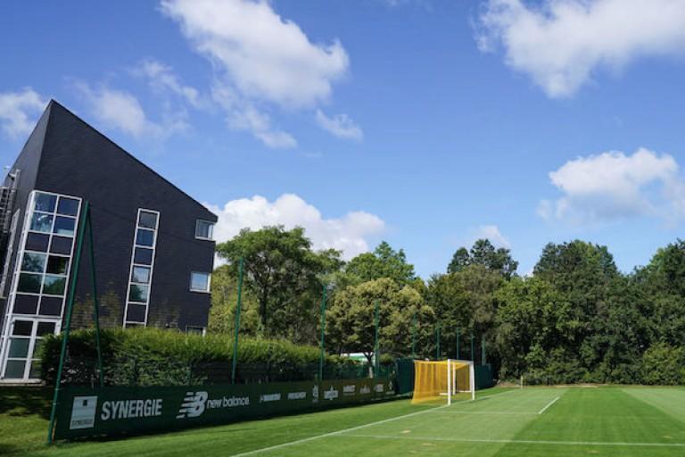 Un joueur du FC Nantes a été victime d'un malaise cardiaque jeudi après-midi à la Jonelière.