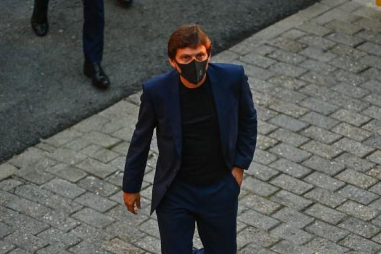 Le PSG doit oublier Marcelo Brozovic