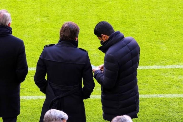 Mercato PSG : une nouvelle star au Paris SG en janvier ?