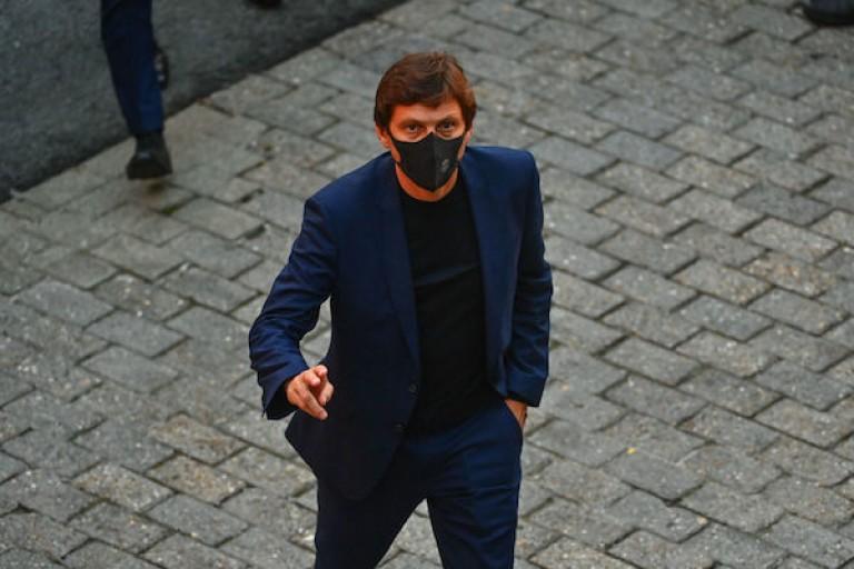 Le PSG voudrait prolonger le contrat de Leandro Paredes.