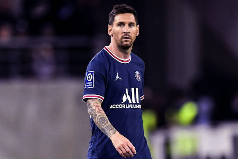Lionel Messi contraint les dirigeants du PSG à oublier Griezmann