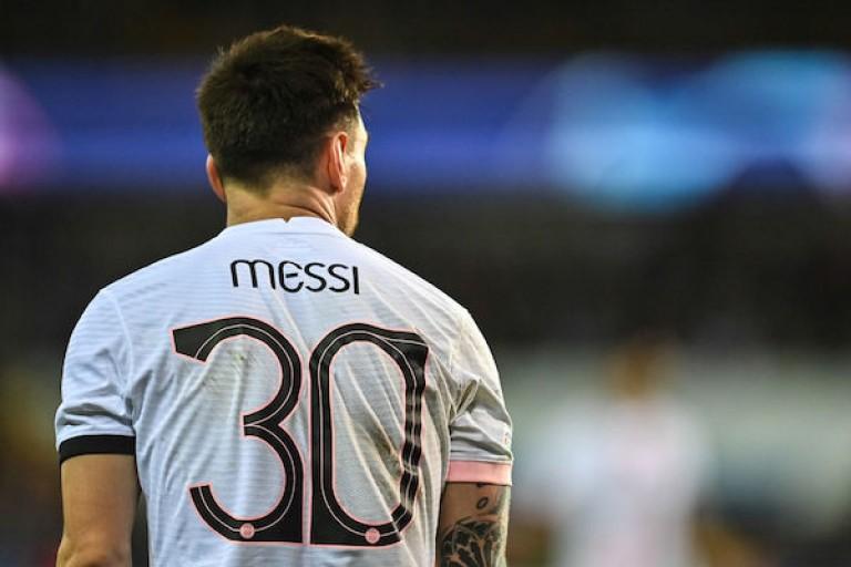 Lionel Messi a quitté le Barça pour s'engager librement en faveur du PSG.