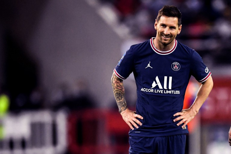 Mercato PSG : Le prochain club de Messi déjà connu ?