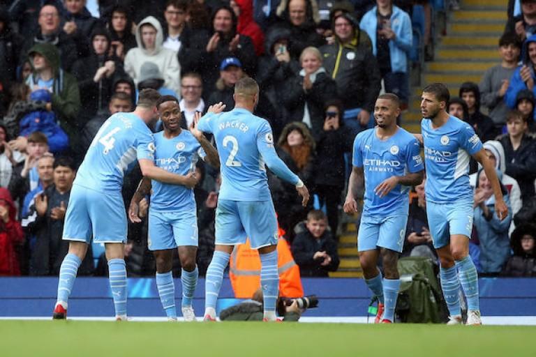 Man City s'est imposé face à Chelsea avant d'affronter le PSG.