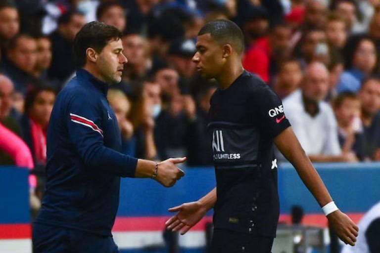 Ça a chauffé entre Neymar et Mbappé lors de PSG - Montpellier.