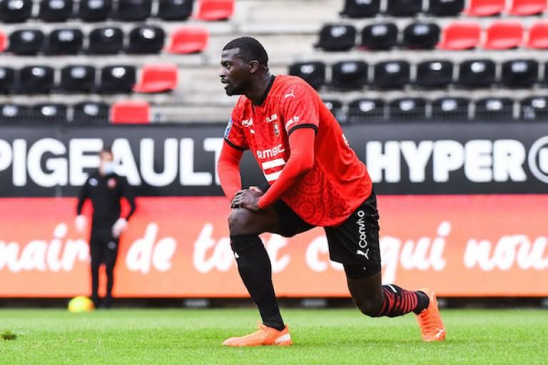 Accord proche entre Bordeaux et Rennes pour M'Baye Niang.