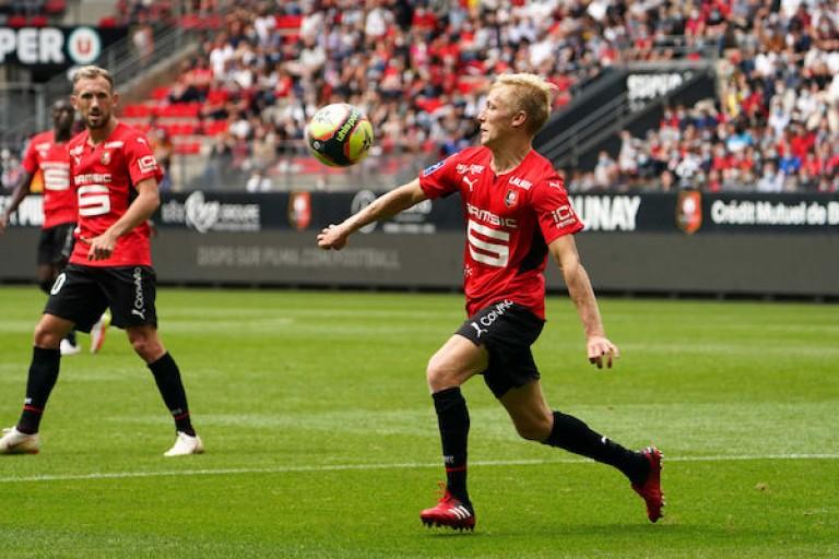 Le Stade Rennais bat des records historiques face à Clermont.