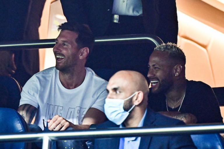 Mercato PSG : Le Barça a voulu recruter Neymar qui voulait retrouver Messi cet été.