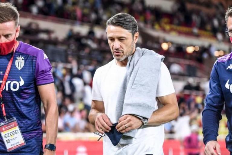 Nouvelle défaite de Monaco contre l'OM