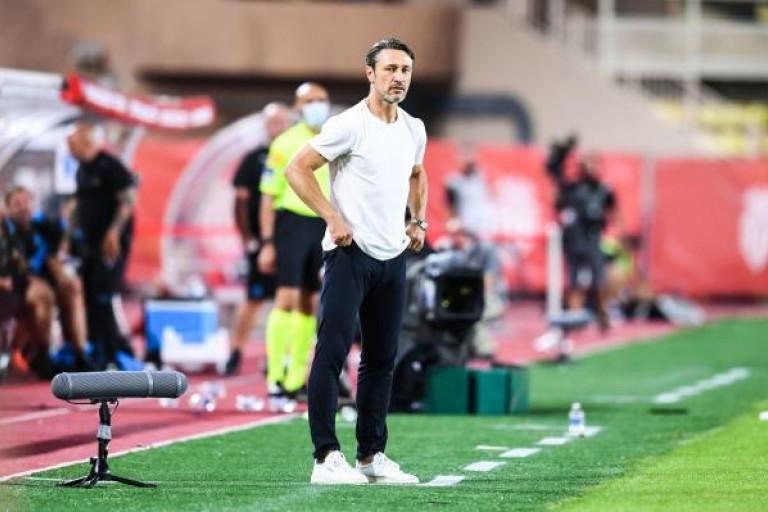 Monaco dans le dur en ce début de saison