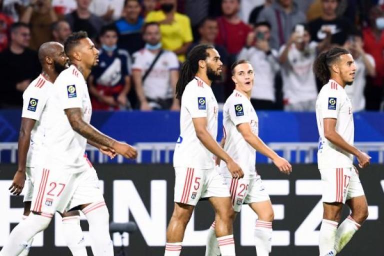 L'OL enchaîne contre le RC Strasbourg