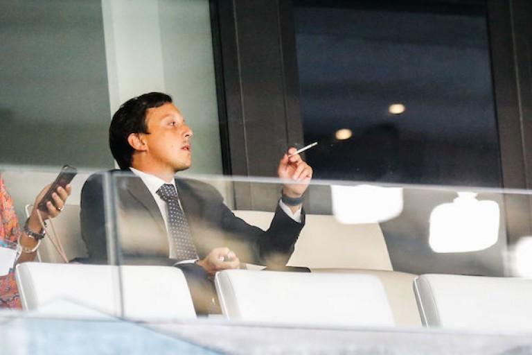 Mercato OM : Pablo Longoria négocie déjà pour William Saliba.