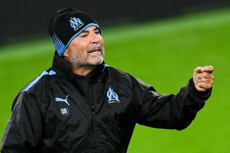 Jorge Sampaoli avec des absents contre le Stade Rennais