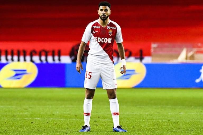 Youssef Aït-Bennasser a quitté l'AS Monaco.