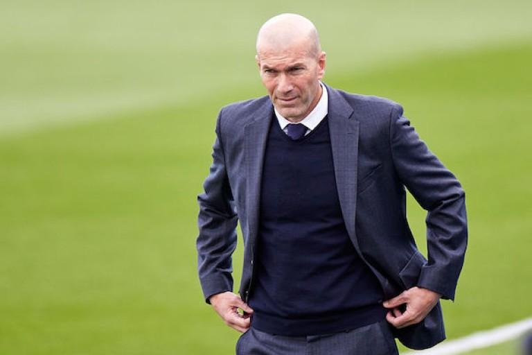 Mercato PSG : Zidane attend la FFF pour les Bleus.
