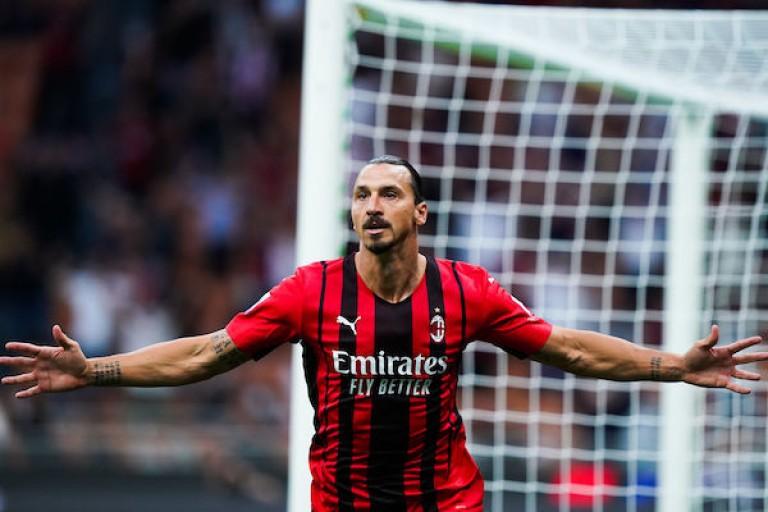 Nouveau pépin physique pour Zlatan Ibrahimovic.