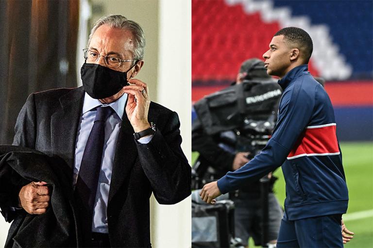 PSG Mercato : Le Real pense à un plan machiavélique pour enrôler Mbappé !