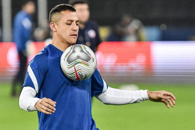Alexis Sanchez veut quitter l'Inter Milan cet hiver, l'OM est intéressé.