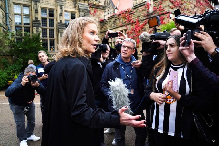 PSG Mercato : Amanda Staveley, la nouvelle copropriétaire de Newcastle, veut attirer deux joueurs de Paris cet hiver.