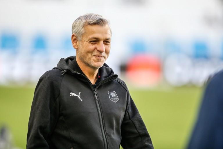 Stade Rennais Mercato : Jérémy Doku sur le départ ?