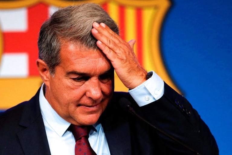 Le Barça pourrait perdre Samuel Umtiti